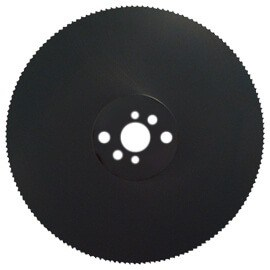 HSS Cold Saw Blade